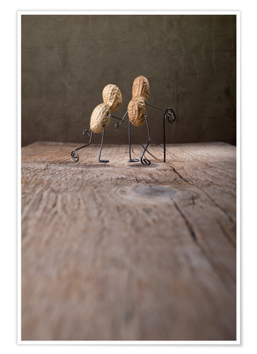 Poster Premium Simple Things - Together