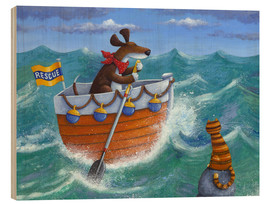 Legno  To the Rescue - Peter Adderley