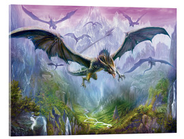 Dragon Chronicles - The Valley Of Dragons