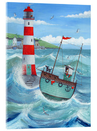 Peter Adderley - Lighthouse