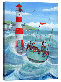 Tela  Lighthouse - Peter Adderley