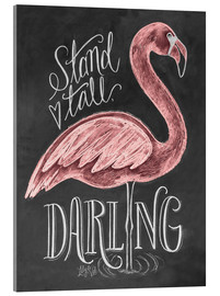 Lily & Val - Stand Tall, Darling