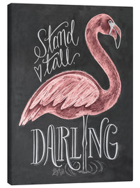 Tela  Stand Tall, Darling - Lily & Val
