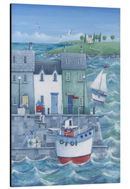 Alluminio Dibond  Harbour Gifts - Peter Adderley