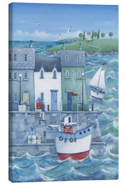 Tela  Harbour Gifts - Peter Adderley