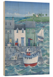Legno  Harbour Gifts - Peter Adderley