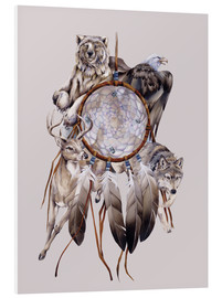 Forex  Dream catcher - Jody Bergsma