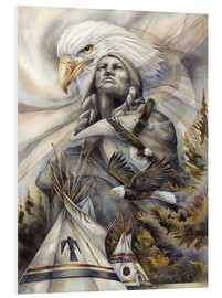 Jody Bergsma - Eternal Spirits