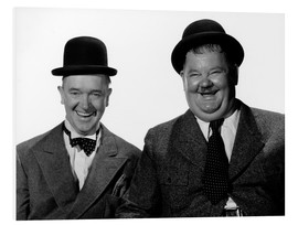 Schiuma dura  Laurel and Hardy: Nothing but trouble