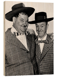 JITTERBUGS, Oliver Hardy, Stan Laurel