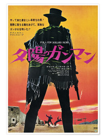 Poster  For a Few Dollars More