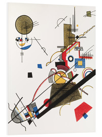 Forex  Happy Ascent - Wassily Kandinsky