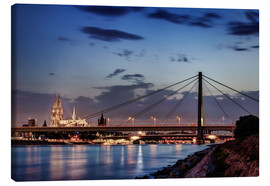 Tela  Daybreak in Cologne - Tanja Arnold Photography