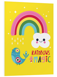 Forex  Rainbows and magic - Kat Kalindi Cameron