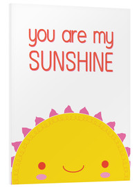 Forex  You are my sunshine - Kat Kalindi Cameron