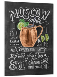 Forex  Moscow mule - Lily & Val