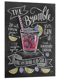Forex  Bramble Cocktail - Lily & Val