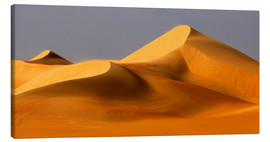 Stampa su tela  Great Sand Sea, Sahara - Moser