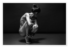Poster Bodyscape