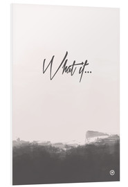 Forex  What if - m.belle