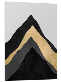 Forex  Four Mountains - Elisabeth Fredriksson