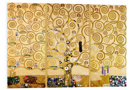 Forex  The Tree of Life - Gustav Klimt