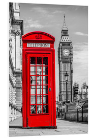Forex  London phone booth - euregiophoto