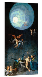 Forex  The Ascent to the Heavenly Paradise - Hieronymus Bosch