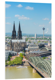 rclassen - Cologne Cathedral (Cathedral of St. Peter)
