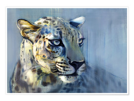 Mark Adlington - Leopard, Profile