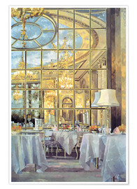 Poster Premium  The Ritz - Peter Miller