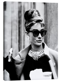 Tela  BREAKFAST AT TIFFANY'S