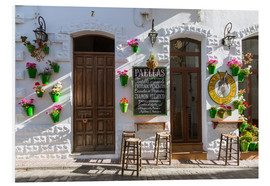 Forex  Typical bar in Andalusia - Matteo Colombo