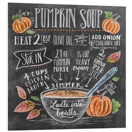 Forex  Pumpkin soup recipe - Lily & Val