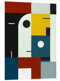 THE USUAL DESIGNERS - BAUHAUS AGE