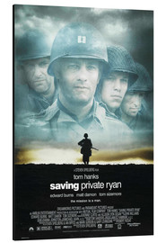 Alluminio Dibond  Saving Private Ryan