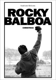 Stampa su vetro acrilico  Rocky Balboa - Entertainment Collection