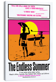 Tela  The endless summer