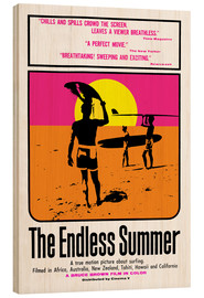 Legno  The endless summer