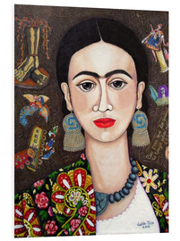 Forex  Frida thoughts - Madalena Lobao-Tello