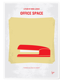 Poster Premium Office Space