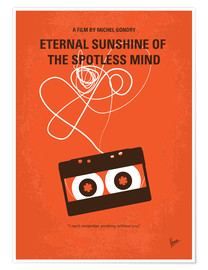 Poster Premium  Eternal Sunshine Of The Spotless Mind - chungkong