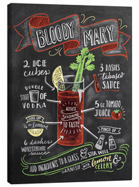 Tela  Bloody Mary recipe - Lily & Val