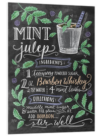 Forex  Mint Julep recipe - Lily & Val