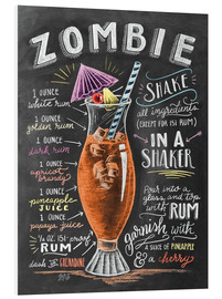 Forex  Zombie Cocktail - Lily & Val