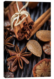 Tela  winter spices