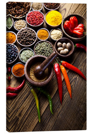 Tela  Healthy Spice Kitchen