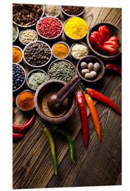 Forex  Healthy Spice Kitchen