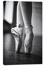 Tela  Feet of a Dancer