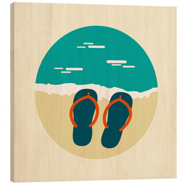 Legno  Up and away - Kidz Collection